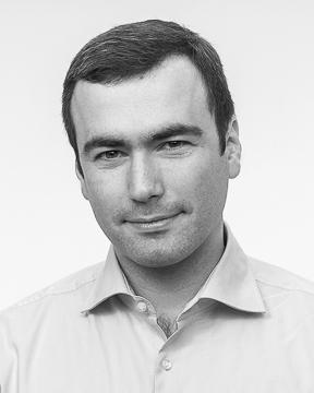 Pawel Chodorkowski