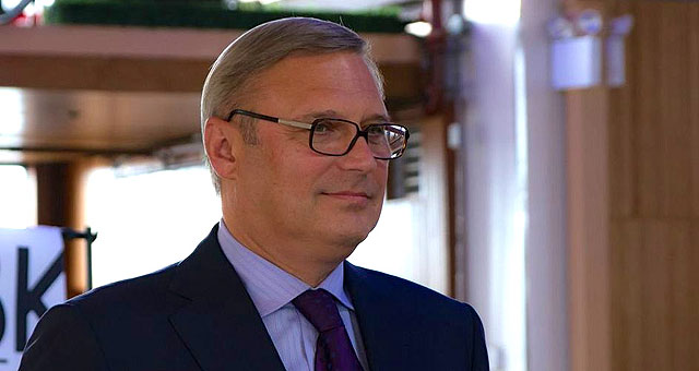 "Mikhail Kasyanov: ""Tightening of the screws increases our chances"""