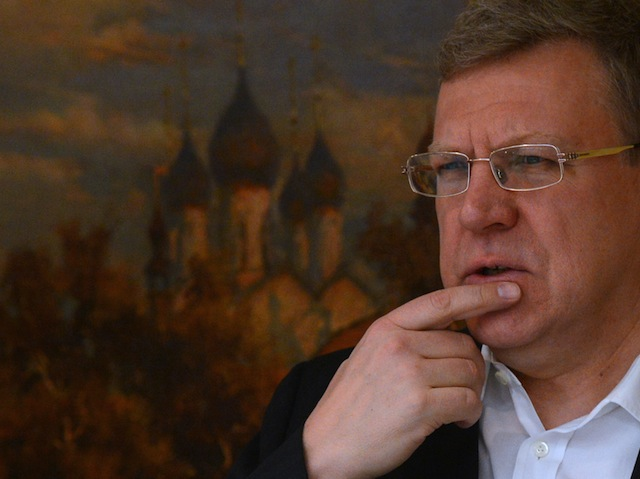 Can Alexei Kudrin Be The Next Russian Prime Minister?