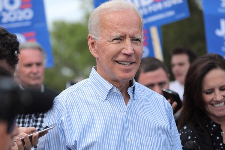 What Would a Biden Presidency Mean for Russia?