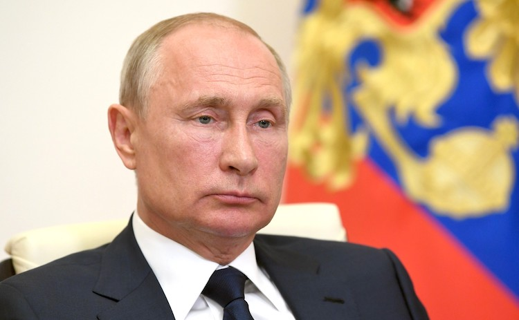 Is Putin's Popularity Really Declining?