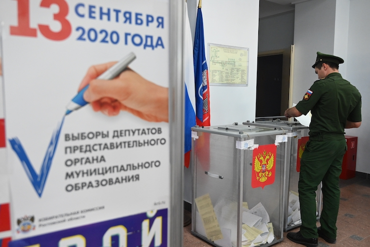 In Russia, Elections Are About More Than Just Winning