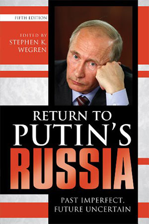 Modern Russia: A Theoretical Study