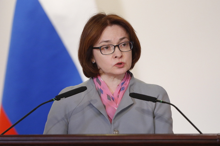 "Sergey Aleksashenko: ""The Takeaways of the Keynote Interview with Nabiullina"""