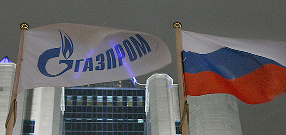 "How Gazprom Snoozed through the ""Shale Gas Revolution"""