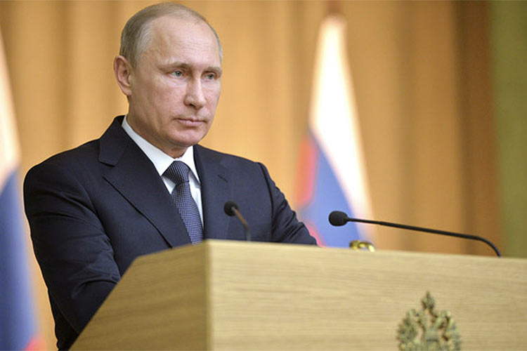 Will Putin's Regime Survive the Current Crisis?