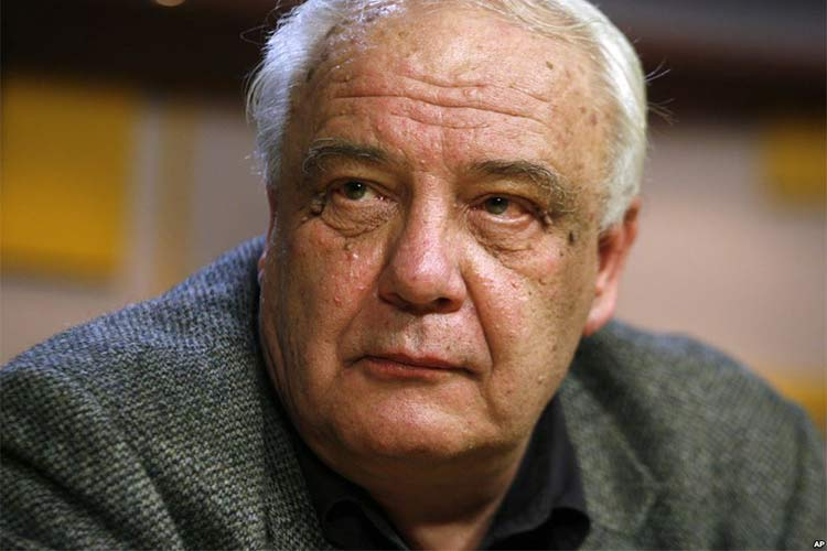 They Chose Freedom: The Story of Soviet Dissidents. Film Screening and Discussion with Vladimir Bukovsky (London)