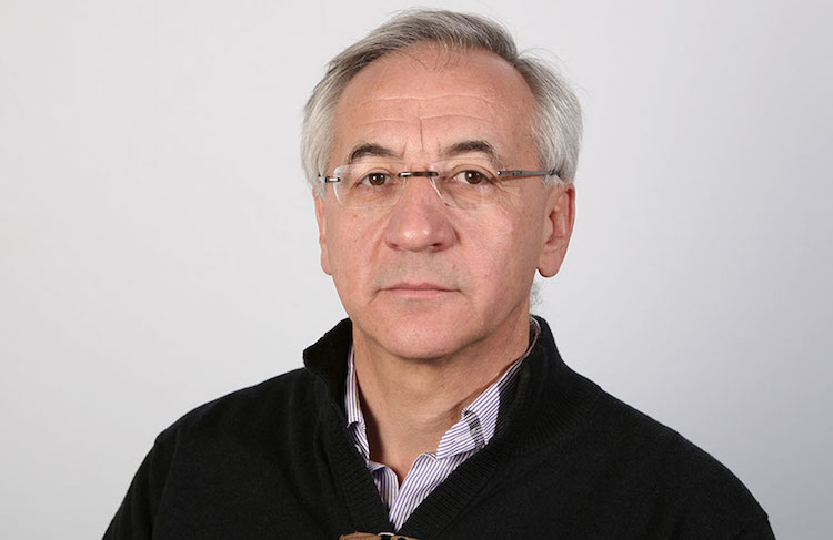 "Michael Khodarkovsky: ""Democracy in Russia Is Not Only Possible—It's Inevitable"""