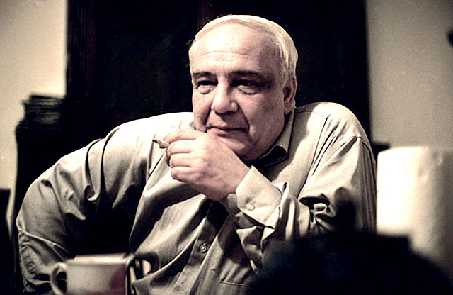 "Vladimir Bukovsky: ""The more protests there are, the more likely political prisoners will be released"""