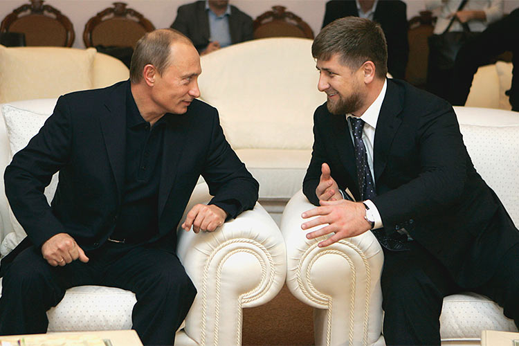 Kadyrov, Putin, and the Whitewashing of the Nemtsov Investigation
