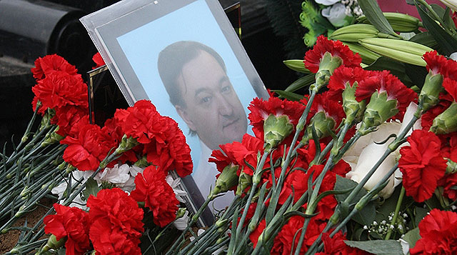 Sergei Magnitsky Will Be Convicted Posthumously