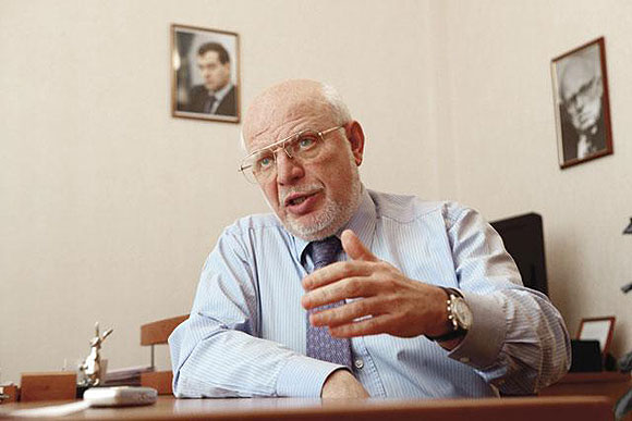 Mikhail Fedotov: None of us wants to serve as mere decoration on the authorities'  lapel