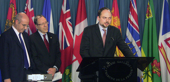 The Magnitsky Sanctions in Canada