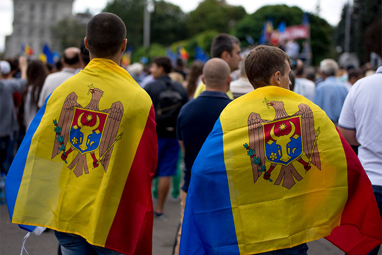Protests in Moldova: Dignity and Truth vs. Euro-Imitators