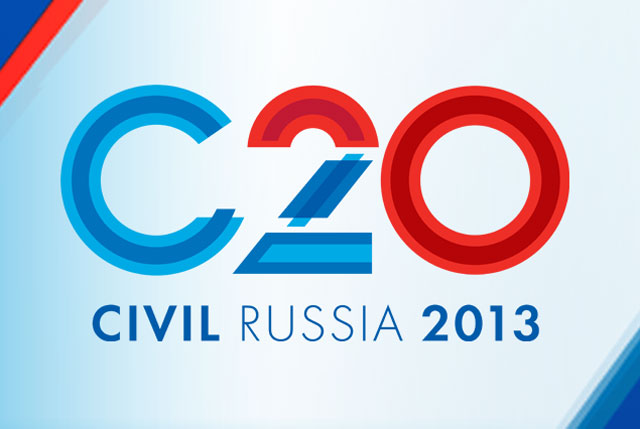 """Civil20"" in Russia: Words and Reality"