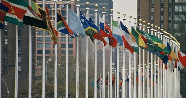 Good Governance for Russia: UN Plans After 2015