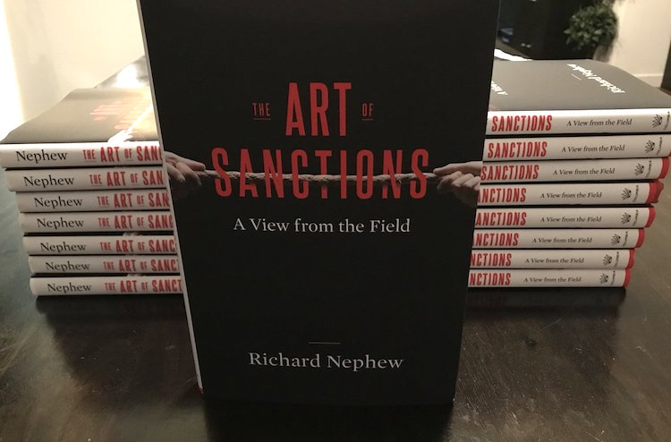 How to Succeed in the Art of Sanctions