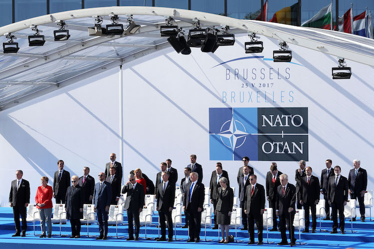 U.S. Experts Discuss NATO Strategy and Kremlin Narratives