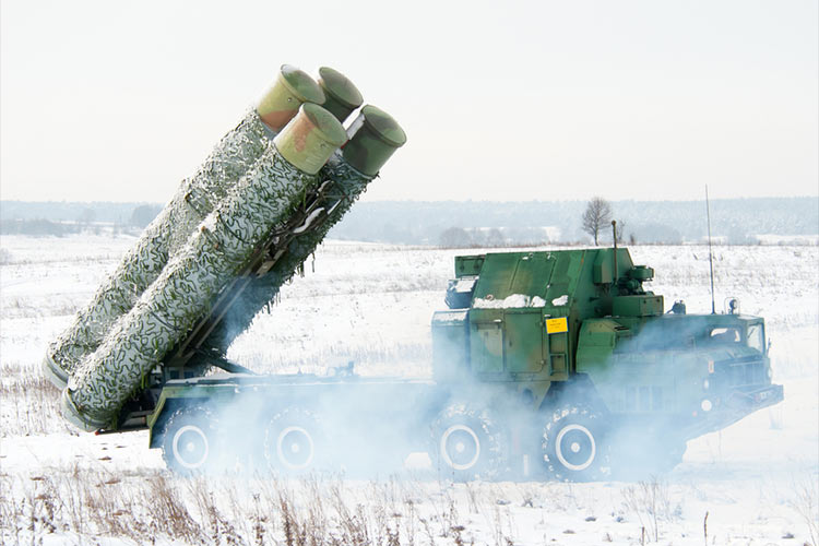 Russia-Poland Relations, Ruble Rebounds, and the S-300 Challenge