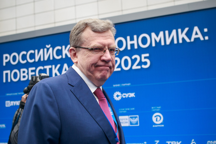 Kudrin Factor, Putin's Counter-Sanctions, Ruble vs. Oil