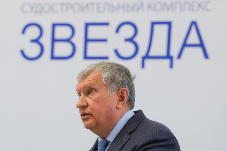 "Krutskikh's Mission, Sechin's Image, the ""Orthodox Party"""