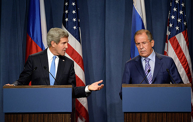 "Will the Syria Crisis Revive the U.S.-Russia ""Reset""?"