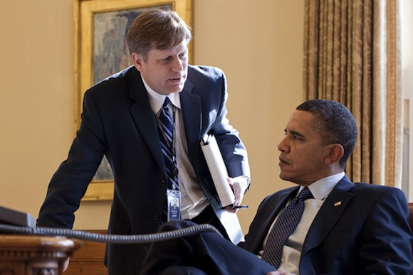 Michael McFaul Appointed U.S. Ambassador to Russia